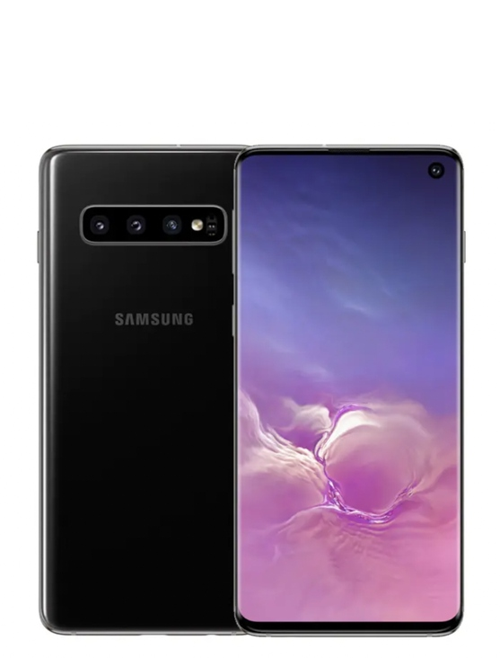 Galaxy S10 128GB Prism Black