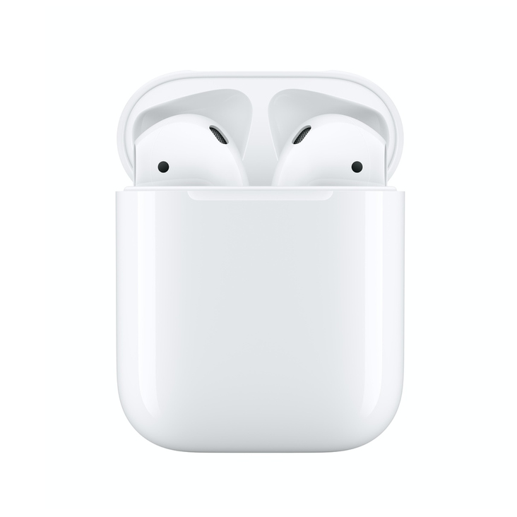 AirPods 2nd with Charging Case