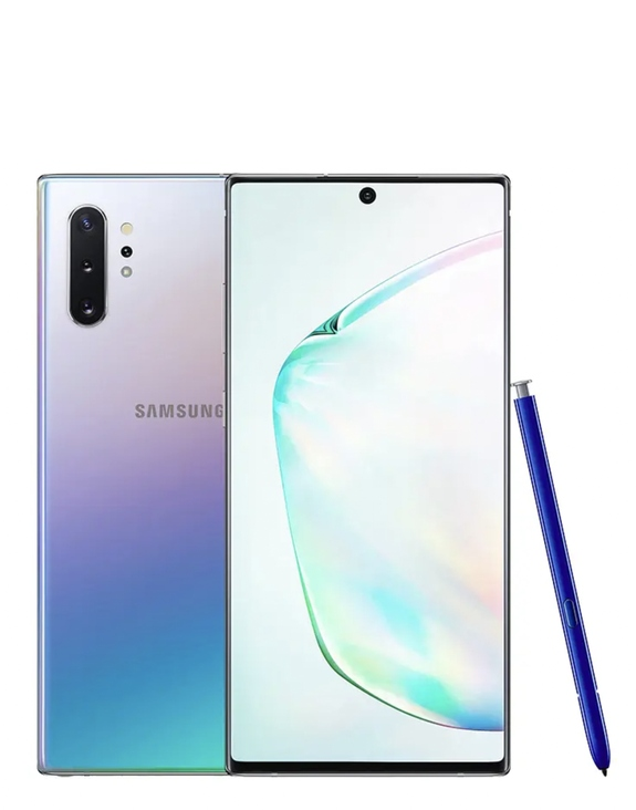 Galaxy Note 10+ 512GB Aura Glow