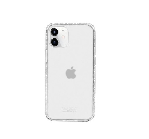 3sixT PureFlex 2.0 Case for iPhone 12 Pro Max - Clear