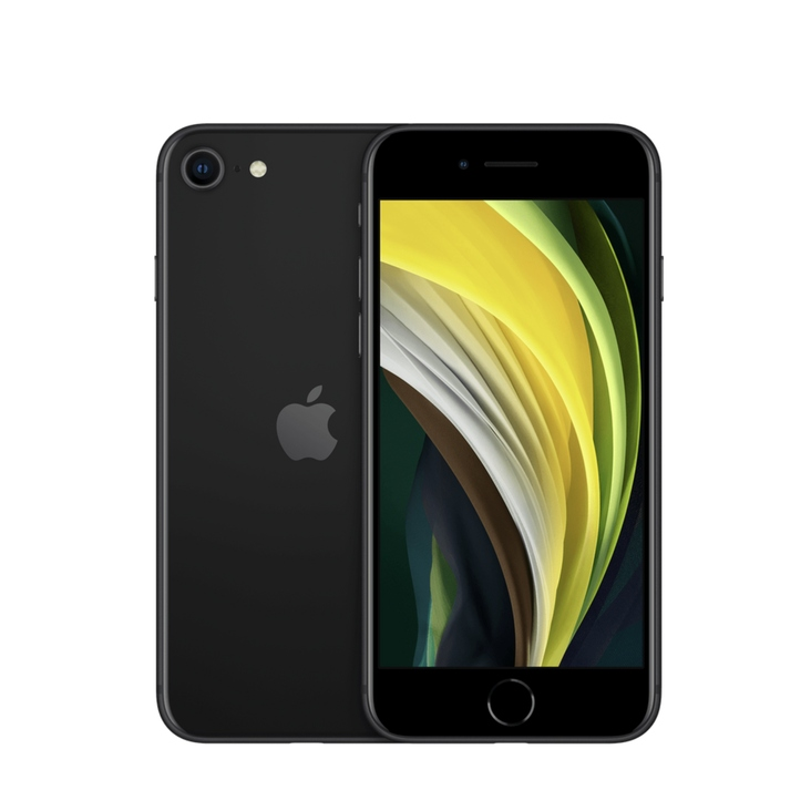 iPhone SE 2 128GB Black
