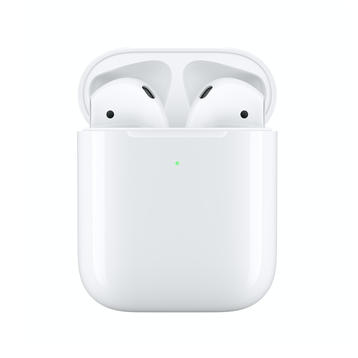 AirPods 2nd with Wireless Charging Case