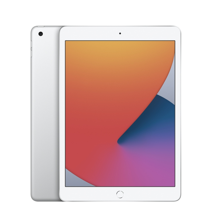 iPad 8 10.2-inch (2020) 32GB Silver WiFi