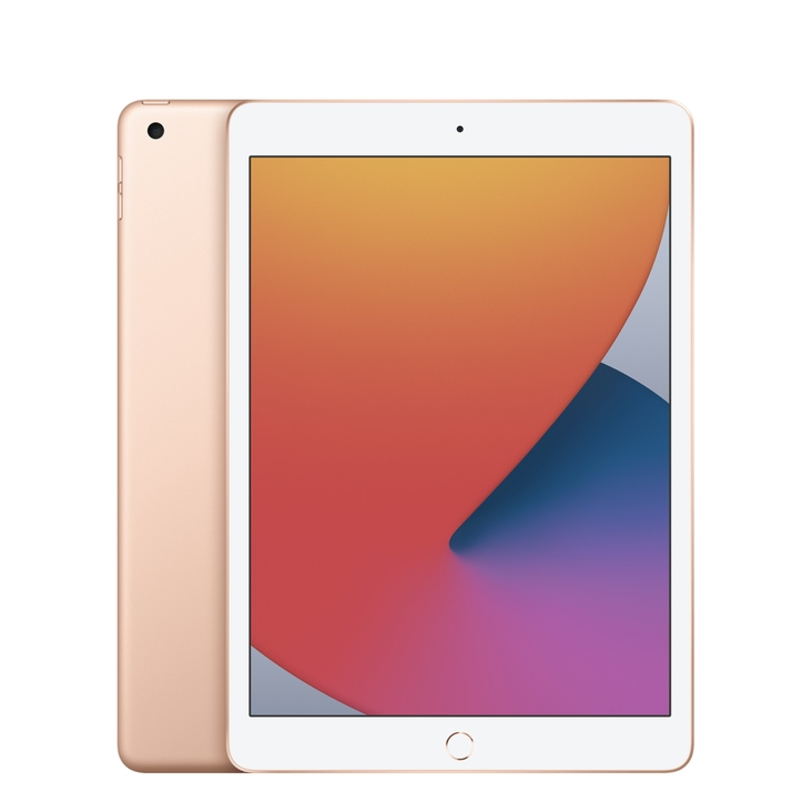 iPad 8 10.2-inch (2020) 128GB Gold WiFi